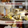 Cooking course + lunch in the Cognac country