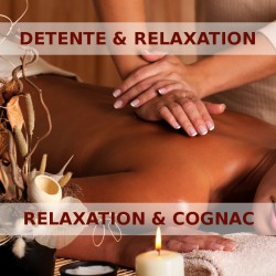 Relaxation & Cognac - 3 days / 2 nights package