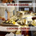 Cooking Course near Cognac - Fixed date